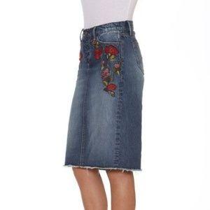 Driftwood Sophia Skirt